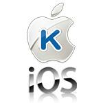 Аналог Kate Mobile для iOS
