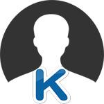 Как поменять аватарку в Kate Mobile