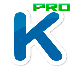 Kate Mobile Pro