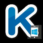 Kate Mobile для Windows Phone